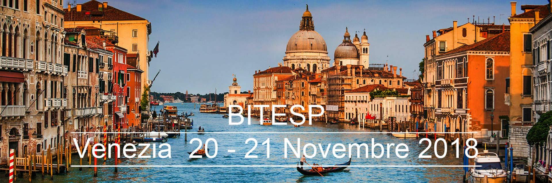 BITESP Venezia 20-21 Novembre
